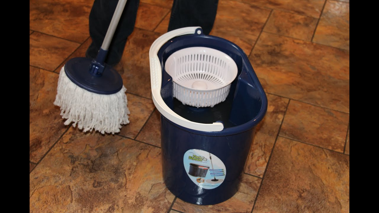 twist and shout mop spin mop review youtube dailygadgetfo Choice Image