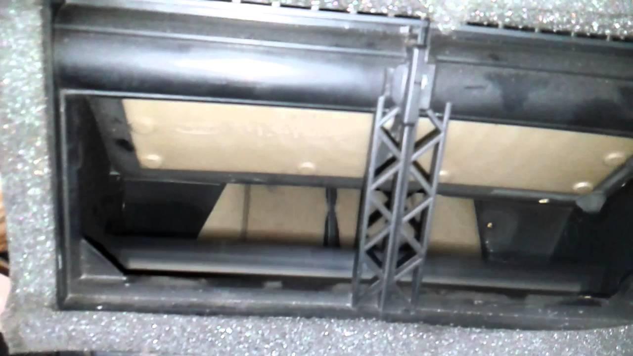 Pri zapnutej klimatizacii slaby tah motora