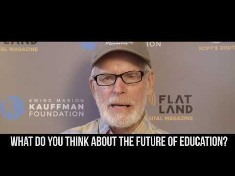The School of the Future: #TakeNoteKC   Raymond Johnson