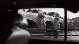 Voyage Sans Histoire 02 / Pont-Neuf - Christo