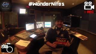 Good Hope FM DJ Surprise with LuWayne Wonder #WonderNites Jakoobus with the #WonderCam Blitzkrieg