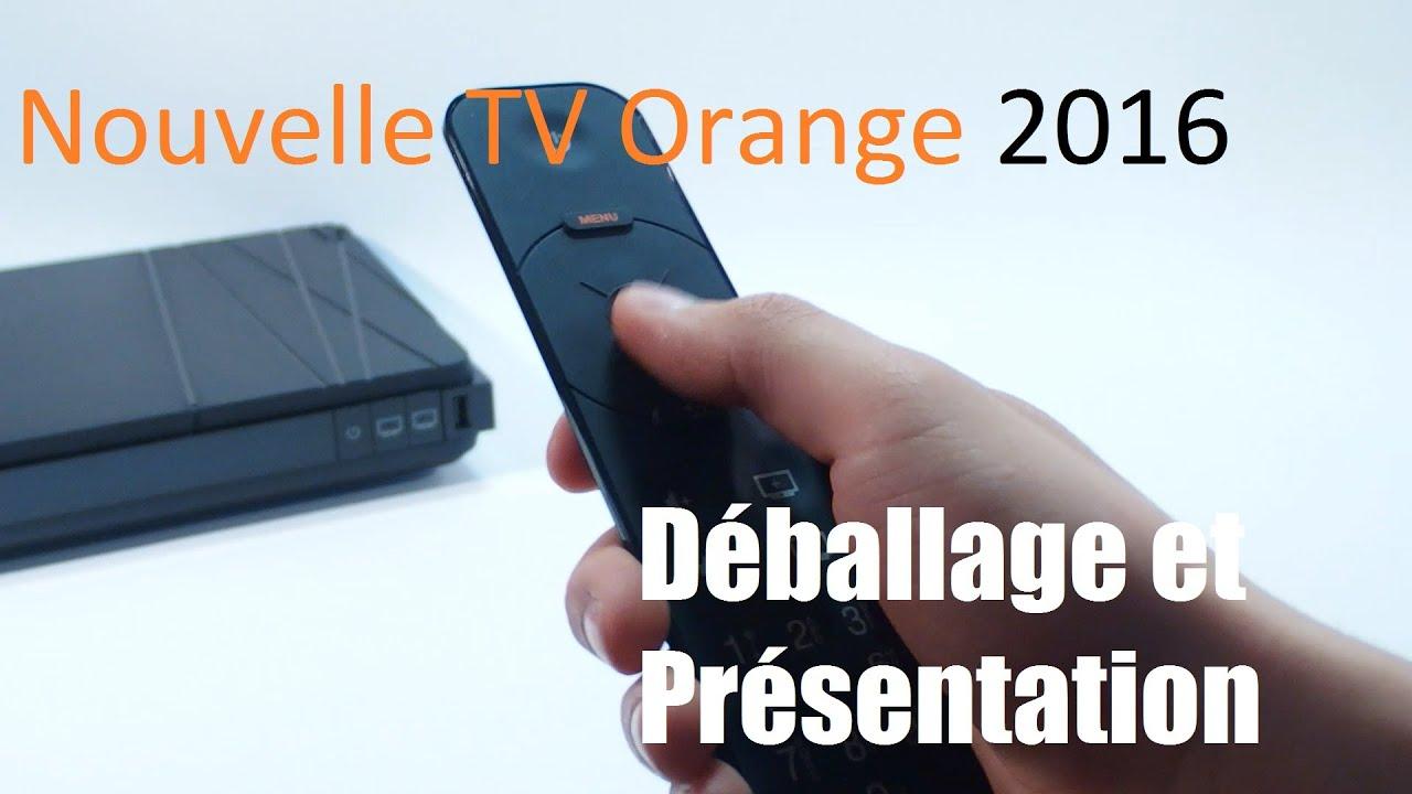 nouvelle tv orange 2016 2017 youtube. Black Bedroom Furniture Sets. Home Design Ideas