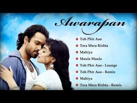 Awarapan 2007 Full Songs Jukebox | Emraan Hashmi & Shriya Saran | Bollywood Romantic Songs