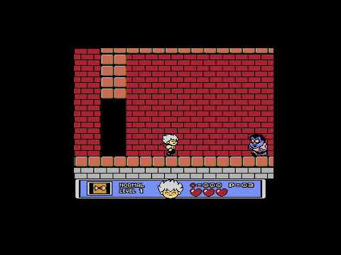 Castlevania Anniversary Collection: Kid Dracula, level 1 beaten in under 5 minutes (no commentary) |