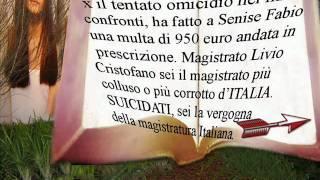 VERCELLI CAVALIERE  GAETANO  CASSANO IONIO PERRONE SALVATORE COINVOLTO IN OMICIDI.wmv