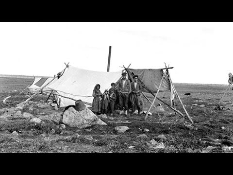 Manitoba's Sayisi Dene: Forced relocation, racism, survival (1978)