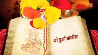 Gambar cover Shri durga chalisa