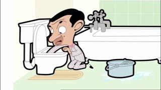 Spring Cleaning | Mr. Bean Cartoon World