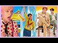Here's How Much It Costs To Dress Like BTS (Idol MV)