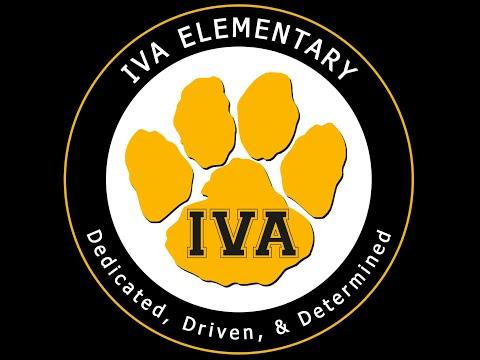 Iva Elementary School Teachers: We Love You