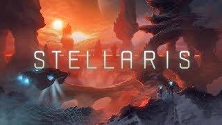 Первая война нового рейха. Stellaris (стрим) #2