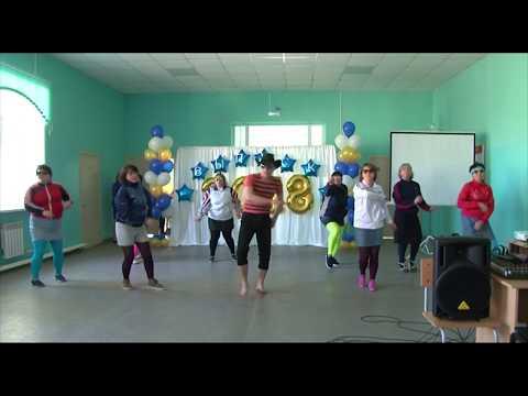 Последний звонок 2018 школа №6 город Ужур поздравление от родителей