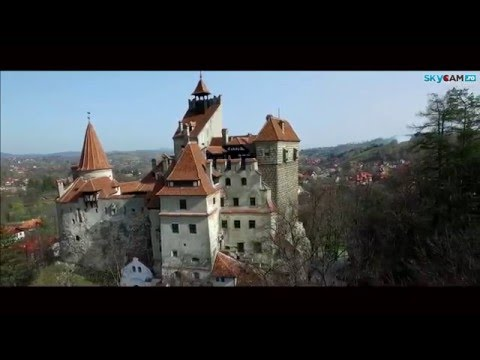 One day at Bran Castle