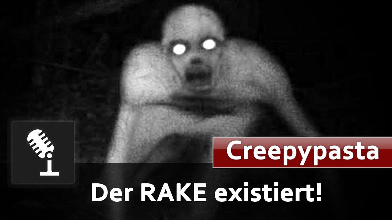 Rake Deutsch