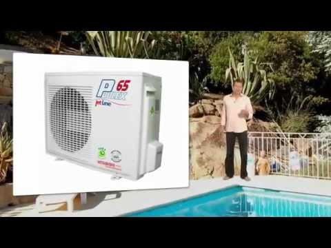 Chauffage pour piscine pompe chaleur jacuzzis bains for Chauffage pour piscine