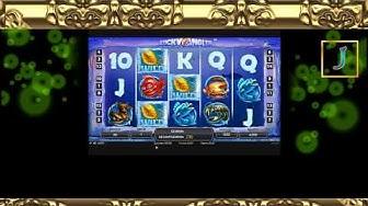 #Tag15 - LUCKY ANGLER - A SNOWY CATCH - 60 Einsatz - Online Casino