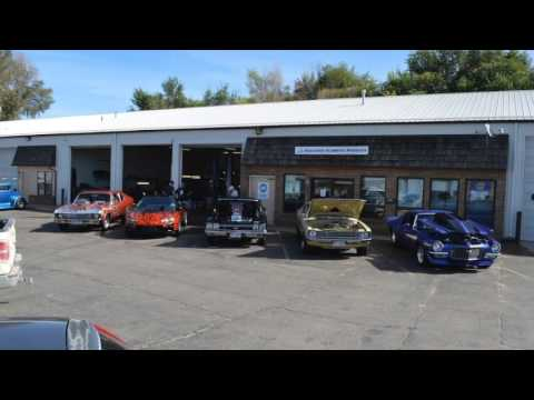 Greeley Auto Repair Shop ~ Accelerated Automotive Specialists ~ Auto  Maintenance In Greeley, CO