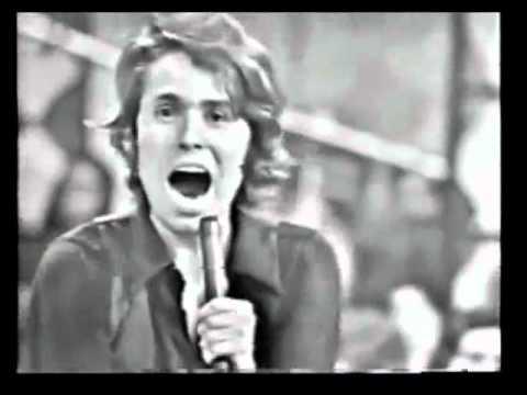 Raphael en Lima Peru 1972  2