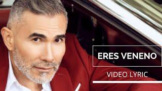 Eres Veneno | Fernando Gil | [Video Lyric]