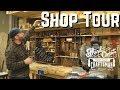 Shop Tour | Future Of The Channel | Sponsors