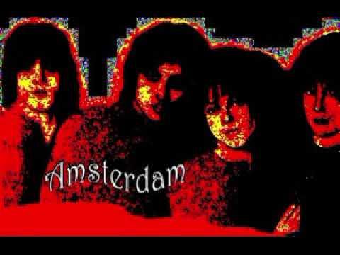 Amsterdam - Indian Pipe - 1970 - (Full Album)