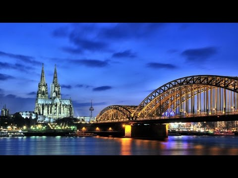 10 Top Tourist Attractions in Cologne