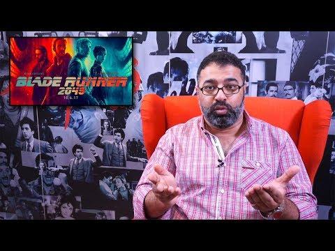 مراجعة فيلم Blade Runner 2049 بالعربي | فيلم جامد streaming vf