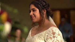 Samantha & David Wedding @ Oberoi Hotel