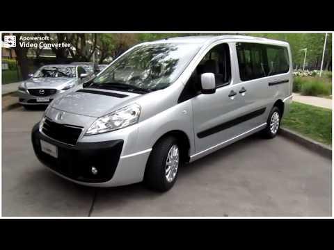 Peugeot Expert Premium HDI 1.6  2013