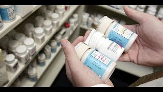 🔥Законопроект о запрете американских лекарств