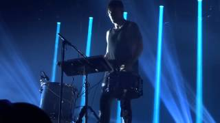 """30 Seconds To Mars - """"Bright Lights"""""""