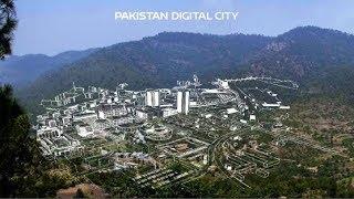 First Ever Digital City Of Pakistan