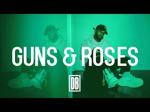Tory Lanez x The Weeknd Type Beat - GUNS & ROSES (Prod. By Ditty Beatz)