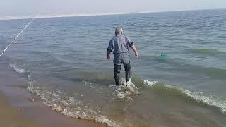Знаменитые Абайские рыбаки