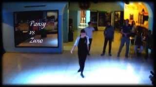 UJSL vol V   Pansy vs Zuno   1/16 Final
