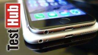 iPhone 6S vs iPhone 6S Plus - który wybrać, kupić ? Różnice pomiędzy modelami.