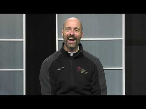 Fridays from the Heart with Fr. Joe Laramie (November 13, 2020)