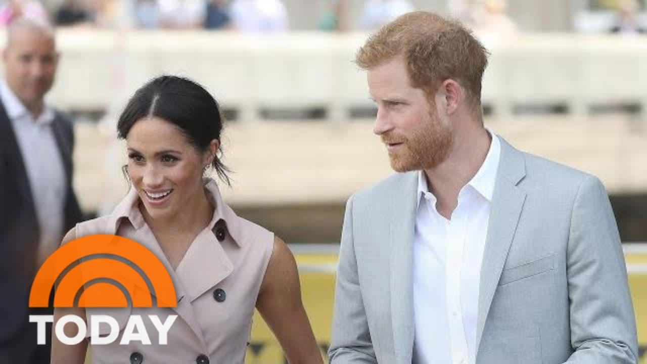 How Meghan Markle, Duchess Of Sussex, Is Adjusting To Royal Life | TODAY