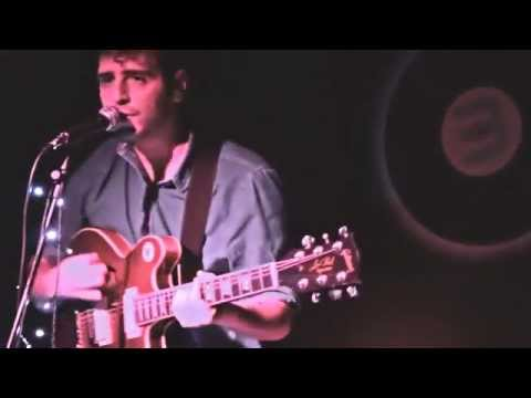 HIS CLANCYNESS / What Fury Can't Say (live)
