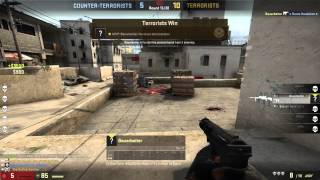 Video CSGO - Global Elite VS Silver 1! download MP3, 3GP, MP4, WEBM, AVI, FLV Desember 2017