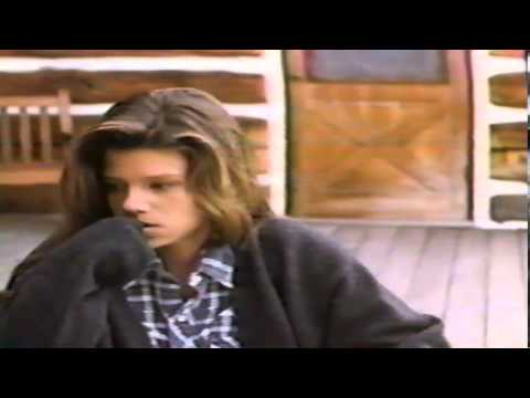 BoJesse co stars in DARK HORSE 1990  10