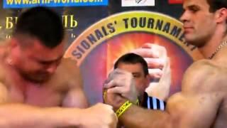Чемпион мира по армрестлингу(, 2014-03-10T09:52:00.000Z)