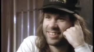 Iron Maiden - Fear of the Dark EPK Documentary