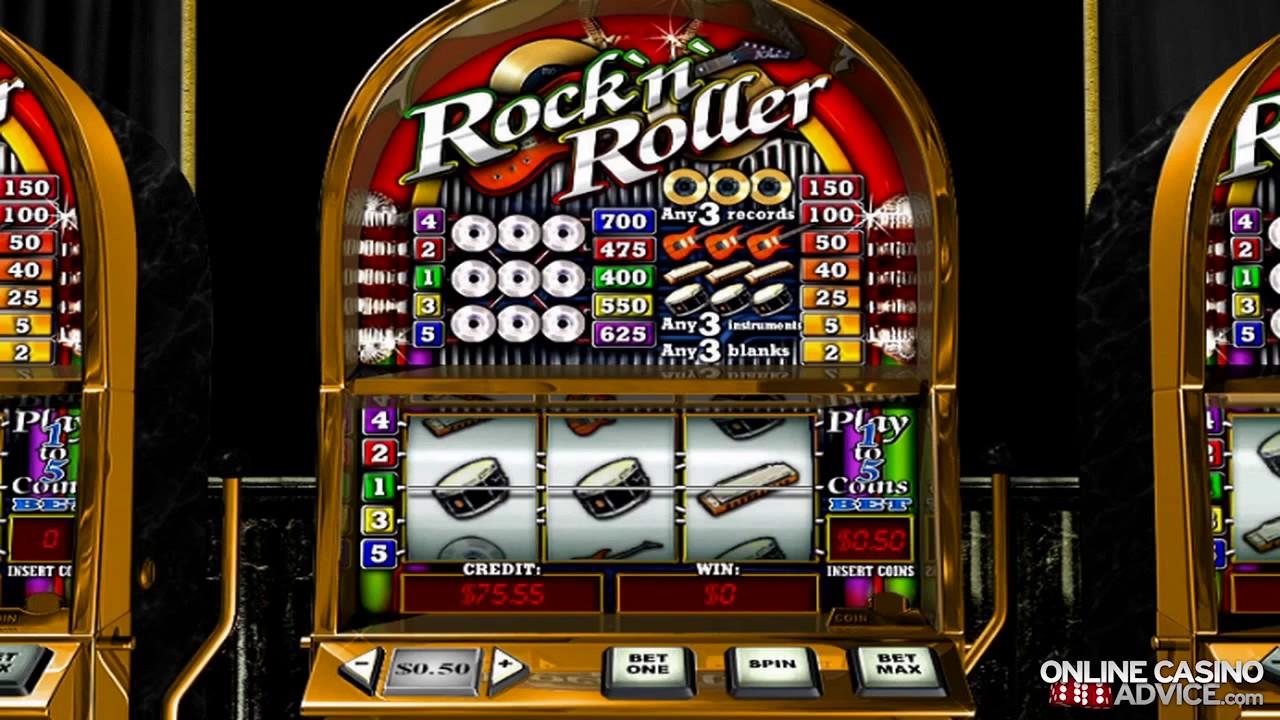 online casino nasıl oynanır