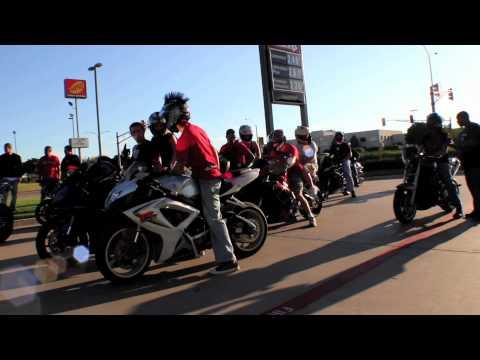 Jose Mercado's Memorial Ride