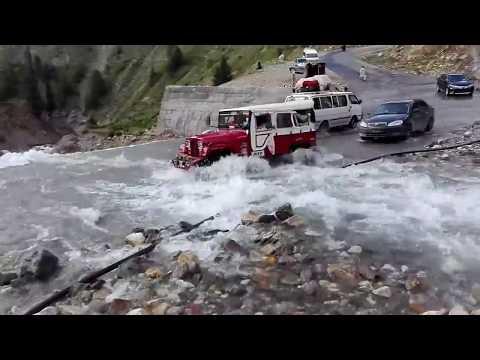 2017 NARAN KAGHAN best video ( Lake Saif-ul-Malooq Lulusar lake Ansoo  Lake Babu- Sar-top )