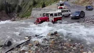 2018 NARAN KAGHAN best video ( Lake Saif-ul-Malooq Lulusar lake Ansoo  Lake Babu- Sar-top )