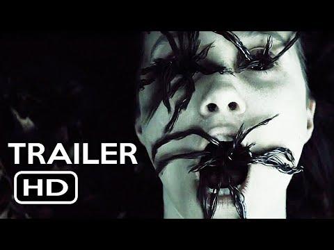 Slender Man   1 2018 Joey King, Javier Botet Horror Movie HD