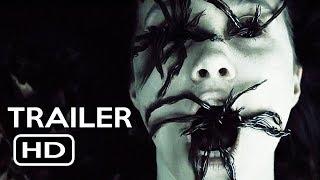 Slender Man Official Trailer #1 (2018) Joey King, Javier Botet Horror Movie HD