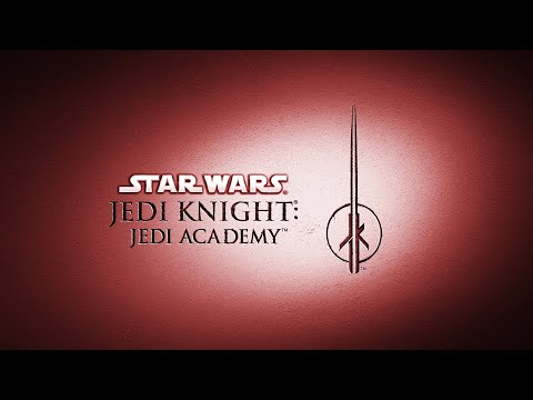 Star Wars Jedi Knight: Jedi Academy - Darkside ending |